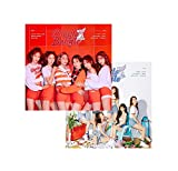 FNC AOA - BINGLE BANGLE [Play+Ready ver. SET] (5th Mini Album) 2CD+Booklet+Sticker&Postcard Set+Photo Card+2Folded Poster+Free Gift