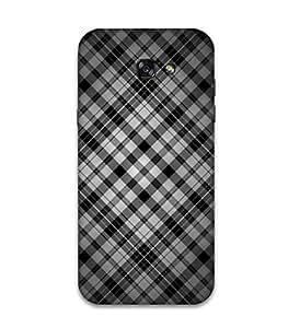 Fonokart Premium Samsung Galaxy A7 (2017) Designer 3D Printed Matte Finish Slim Unique High Quality Case Slim Lightweight Back Cover Hard Case