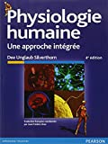 Physiologie humaine - Une approche intégrée
