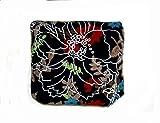 Bunte Blumen - 5er Globuli Tasche Homöopathie Taschenapotheke - individualisierbar