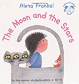 The Moon and the Stars (Joshua & Prudence Books) by Alona Frankel (2001-02-28)