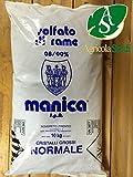 MANICA SOLFATO DI RAME 10KG RAMATO VERDERAME -