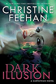 Dark Illusion (The Dark Book 33) (English Edition)