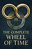 The Complete Wheel of Time (English Edition)