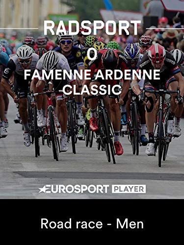 Radsport:Famenne Ardenne Classic 2019 - Eintagesrennen rund um Marche-en-Famenne (BEL)