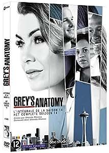 Grey's Anatomy (À coeur ouvert) - Saison 14