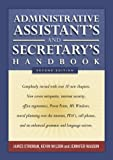 Administrative Assistant's and Secretary's Handbook (Administrative Assistant's & Secretary's Handbook) by James Stroman (2003-10-21)