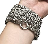 Penixon full steel self defence hand bracelet chain (Color B)