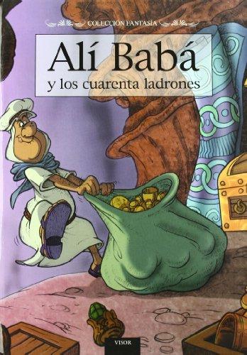 Allbaba (Fantasia) por SCHAPIRO