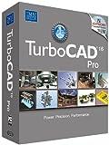 TurboCAD 16 Pro (PC DVD) -