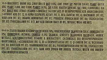 Clif Bar Energy Bar Crunchy Peanut Butter 68 G (Pack Of 12) 3
