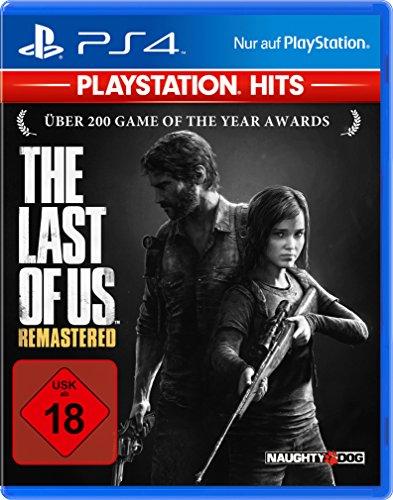 The Last of Us - PlayStation Hits - [PlayStation 4] -