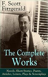 F scott fitzgerald biography book