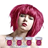 La Riche Directions Haarfarbe 4er Pack (Pink Carnation)