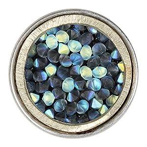 Noosa Chunk Birthstones Geburtssteine von Januar bis Dezember in vielen Farben