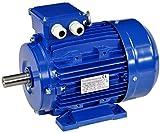 Pro-Lift-Montagetechnik 4kW Elektromotor 230/400V, 1430U/min, B3, 00410