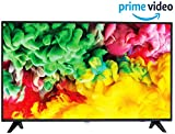 Philips 126 cm (50 inches) 6100 Series 4K LED Smart TV 50PUT6103S/94 (Black)
