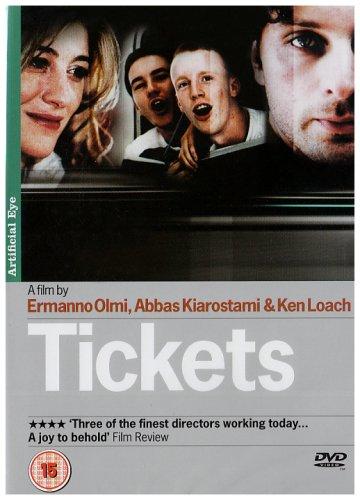Bild von Tickets [2005] [UK Import]