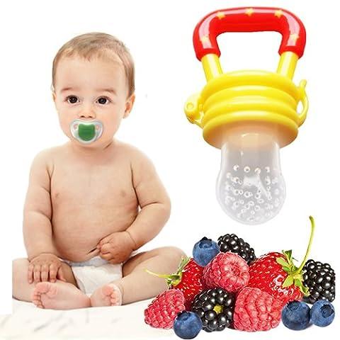 Geschenkidee für Eltern bei Neugeburt von Babys, Säuglingen und Kleinkindern (gelb)