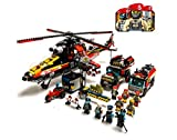 Weoo Children'S Building Block Intelligence Toys Compatible Lego - Best Reviews Guide