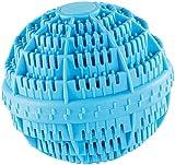 Rosenstein & Söhne Waschball: Keramik-Wäscheball mit 80 Mineralstoffen (Wäschekugel)