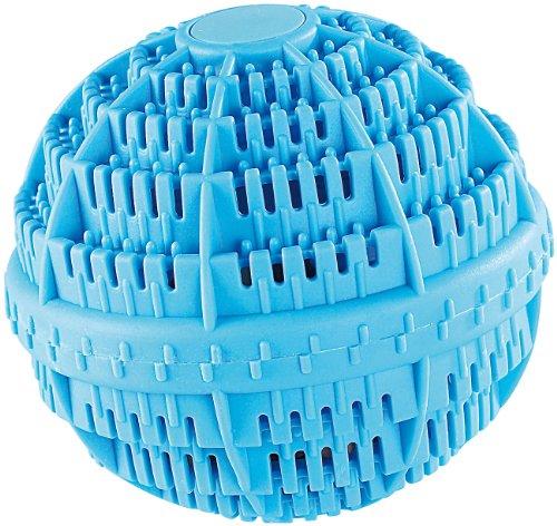 Rosenstein & Söhne Waschkugel: Keramik-Wäscheball mit 80 Mineralstoffen (Waschball)