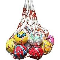 Amazon.es  mochilas - Bolsas y redes para balones de fútbol   Fútbol ... 77bf7617e8160
