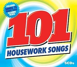 101 Housework Songs