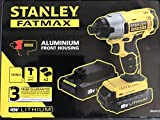 Stanley Impact Guns Review and Comparison