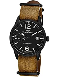 Reloj YONGER&BRESSON Automatique para Hombre YBH 1006-SN04