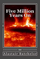 Five Million Years On (The Waterborn Saga Book 2)