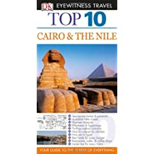 Top 10 Cairo & the Nile [With Map] (DK Eyewitness Top 10 Travel Guides) by Andrew Humphreys (2009-11-16)