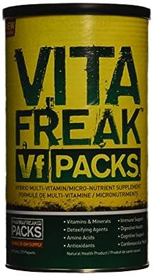 Pharma Freak VitaFreak Multi-Vitamin Supplements from Pharma Freak