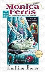 Knitting Bones (Needlecraft Mysteries) (Berkley Prime Crime Mysteries)
