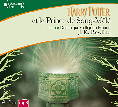 """Afficher """"Harry Potter et le Prince de Sang-Mêlé"""""""