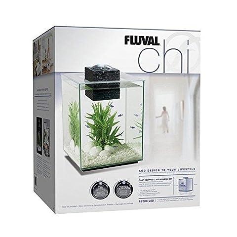 Fluval Chi 2 Aquarium 19 ltr deluxe fish