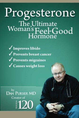 Progesterone The Ultimate Woman's Feel Good Hormone - Balance Progesteron