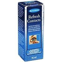 REFRESH Contacts Augentropfen 15 ml preisvergleich bei billige-tabletten.eu