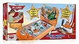 IMC Toys 625037PL - Planes Super Pinball