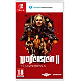 Nintendo Switch: Wolfenstein