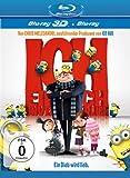 Ich - Einfach unverbesserlich [Blu-ray