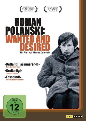 Bild von Roman Polanski: Wanted and Desired