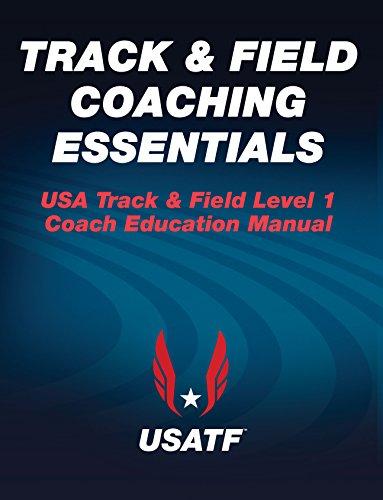 Track & Field Coaching Essentials (English Edition)