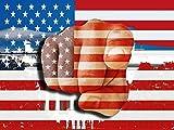 Amerikanische Süssigkeiten XXL BOX groß HOCHWERTIG von MOOS | 15 ausgewählten Süssigkeiten | amerikanische Überraschungsbox | amerikanische Süssigkeiten Reeses | amerikanische Süssigkeiten Nerds uvm