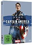 Captain America - The First Avenger [Blu-ray] - 2