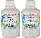 Canon toner powder Combo Pack (DTP) 2900/LBP 3200/EP26/303/308/HO505/P2035/P2035n/P2055dn/CRG 119/319/519/719/LJ 1160/1160le/1320/n/1390/3300 HP 1010/1012/1020/1022/1018/1319/3015/3020/3050/3052/m1005mfp/.100g (Pack of 2)