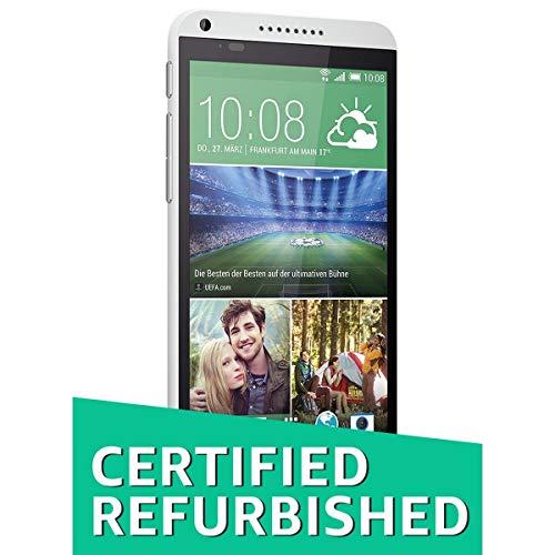 (Certified REFURBISHED) HTC Desire 820s (Milkyway Grey, 16GB)