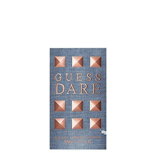 Guess-Dare-Woman