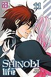 Shinobi life Vol.11