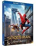 SPIDER-MAN : HOMECOMING - BD (UV) INCLUS COMIC BOOK [Blu-ray]